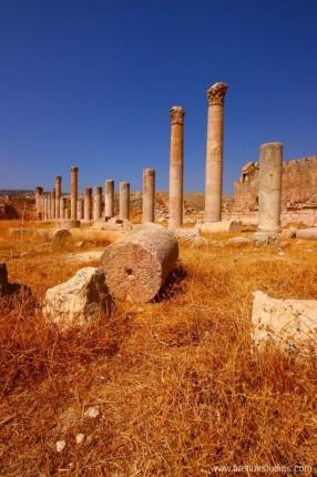 Pillars Of Ruin