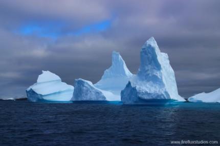Antarctic Iceberg 3