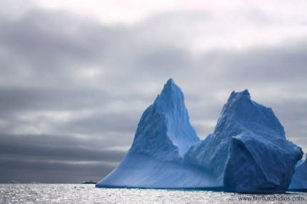 Antarctic Iceberg 2